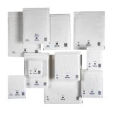 Boblekonvolut Mail Lite Tuff 270x360 mm hvid, 50 stk.