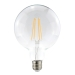 Airam LED G125 4W/827 E27 FIL DIM