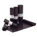 Plastsäck LD 50my 70L svart, 25 st/rulle, 1 st