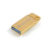 Store 'n' Go Metal Executive 16GB USB 3.0 Drive