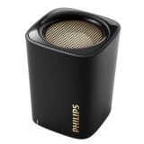 Philips BT100B Bluetooth wireless portable speaker