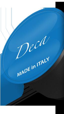 Italico Deca