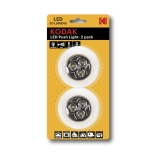Kodak Push Light 2 pack – 30lm