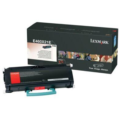 Lexmark Väriaine musta Extra High Yield 15.000 sivua, LEXMARK