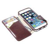 Krusell Kalmar FlipWallet iPhone 6 Brown