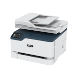 Xerox C235, Multifunktionsskrivare färg