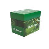 MultiCopy Original, A4 80g hålat 5x500/fp