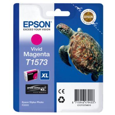 EPSON Mustepatruuna magenta 25,9ml