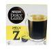 Nescafe Dolce Gusto Zoegas Intenzo kaffekapslar, 16 port