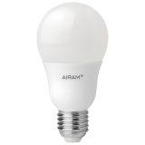 Airam LED 12 V Normaalilamppu E27, 5,5 W