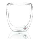 Bodum Pavina kaffeglas 8 cl, 2-pack
