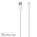 Belkin Lightning Cable 1,2m