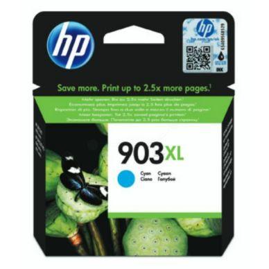 HP HP 903XL Cartouche d'encre cyan, 825 pages