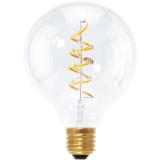 NASC Glob Spiral Filament  4W E27