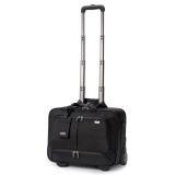 Dicota Top Traveller Roller PRO 14-15,6 tum Svart