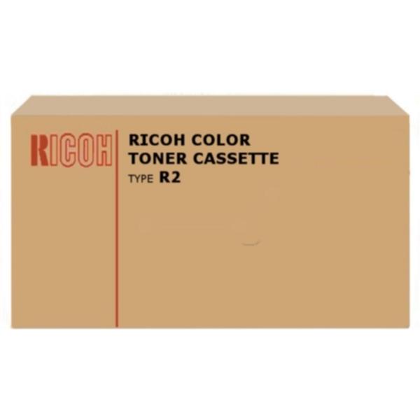Pris på Ricoh Tonerkassett sort type R2 888344 Tilsvarer: N/A