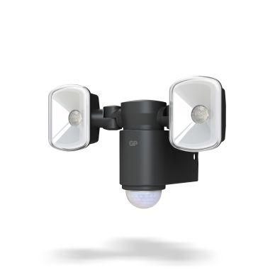 Safeguard Safeguard RF2.1 trådlös utomhusbelysning 120 lumen