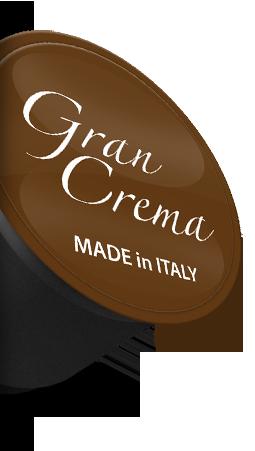 Italico Gran Crema