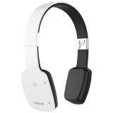 Maxell MXH-BT1000 WHITE U/S BT HEADPHONE