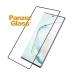 PanzerGlass Samsung Galaxy Note10 Case Friendly, musta