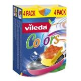 Allrengöringssvamp Colour Scourer 4-pack