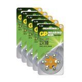 GP ZA 10-D6 / PR70, 5-pack