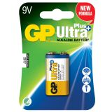 GP 1604AUP-C1 / 6LF22 / 9V ULTRA PLUS
