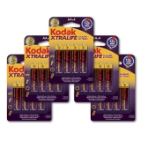 Kodak Xtralife AA, LR6 20-pack