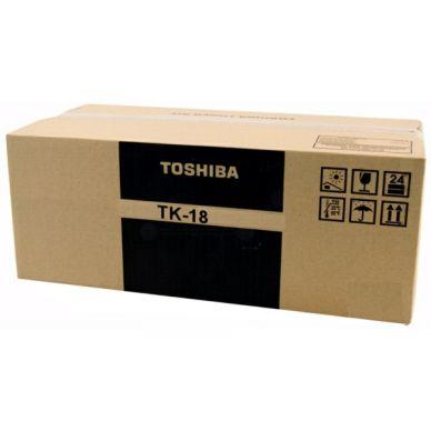 Blekk til TOSHIBA TK-18
