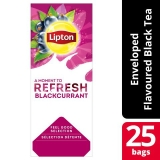Lipton Sun Tea Blackcurrant 25-pack