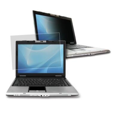 Bild av 3M 3M Sekretessfilter till laptop 14,0'' widescreen 3MPF140W Replace: N/A3M 3M Sekretessfilter till laptop 14,0'' widescreen
