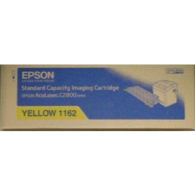EPSON Värikasetti keltainen 2.000 sivua