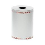 Lämpöpaperirulla EKPK bisfenoliton 57x46x13mm, 25 m