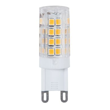 Bild Star Trading Illumination LED klar G9 3,5 W