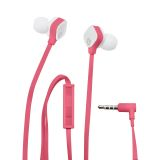 HP H2310 In-Ear Headset Fuchsia Coral