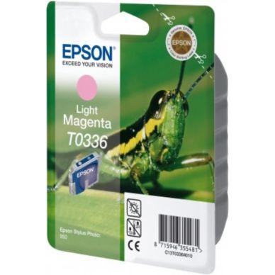 EPSON Blekkpatron lys magenta 17ml