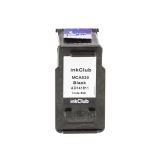 Mustepatruuna, korvaa Canon PG-540 XL, musta, 600 sivua