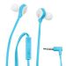 HP H2310, In Ear kuulokkeet,Sky Blue