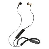 STREETZ bluetooth sport headset med mikrofon