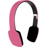 Maxell MXH-BT1000 Pink U/S BT HEADPHONE
