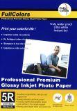 Premium glossy fotopapper 270g 20st 13*18cm