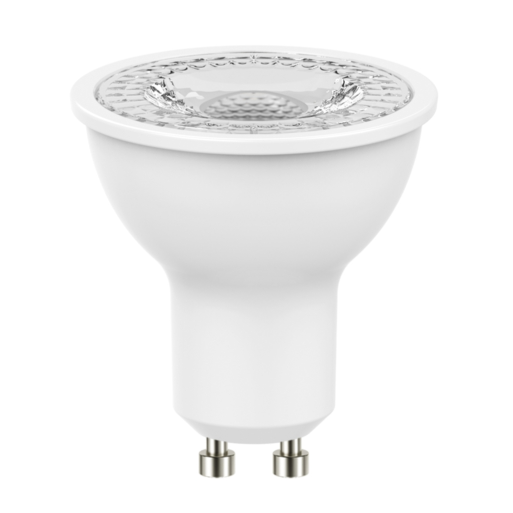 Airam LED-dagslyslampe PAR16 GU10 6 W 6500K N/A