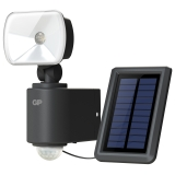 GP Safeguard RF3.1H Trådløs med Solceller