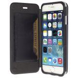 Krusell Kiruna FlipCase iPhone 6 Black