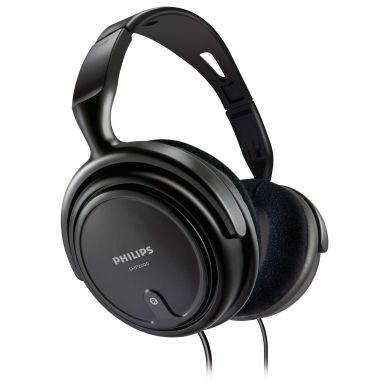 PHILIPS Philips Headphones full-size SHP2000
