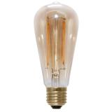 NASC Edison Gold 6W E27