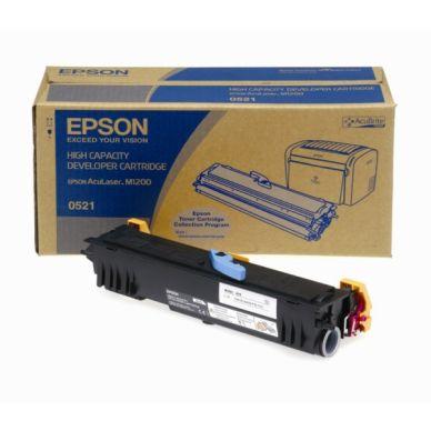 EPSON Värikasetti musta 3.200 sivua, High Yield