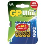 GP 24AUP-C4 / AAA / LR03 ULTRA PLUS