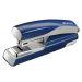 Häftare Leitz 5505 Flat Clinch 30ark blå