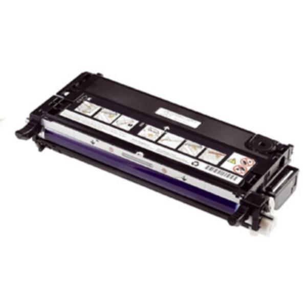 Pris på Dell Tonerkassett svart 4.000 sider 593-10293 Tilsvarer: N/A